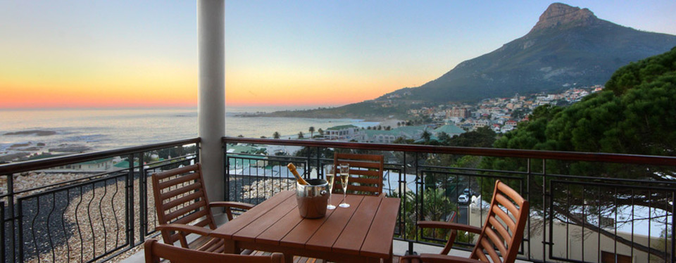 Balfour South Africa  city photo : ... selfcatering accommodation in Camps Bay Cape Town South Africa